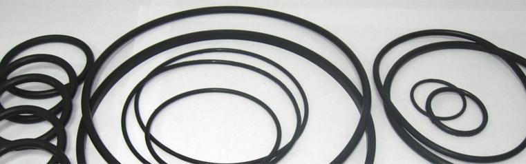 круглые кольца уплотнительные