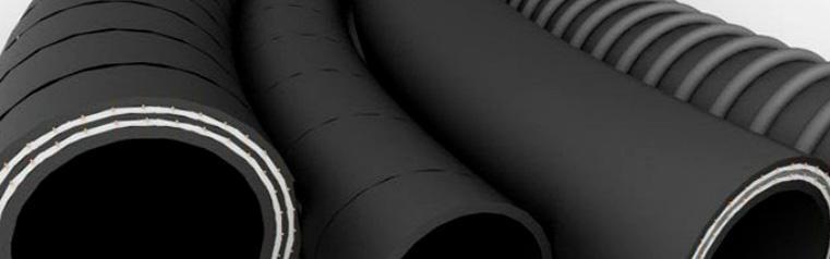 рукава и трубки резиновые